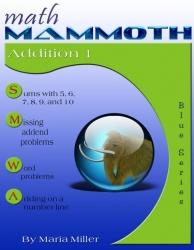 Math Mammoth