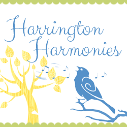 Harrington Harmonies