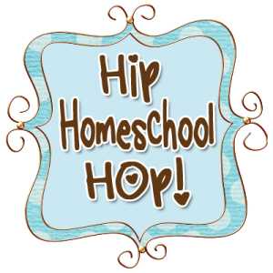 HHH 300x300 Hip Homeschool Hop   8/9/11
