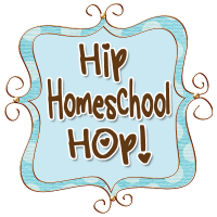 Hip Homeschool Hop – 8/16/11
