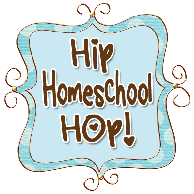 HHH Hip Homeschool Hop   4/26/11