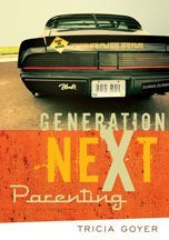 Book Set Giveaway – Generation NeXt Marriage & Parenting {Closed}