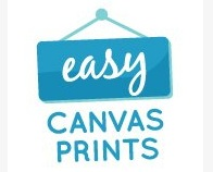 Easy Canvas Prints Review & Giveaway! {Closed}