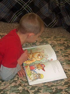 Wiggles & Read-Alouds