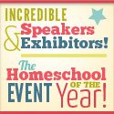5 SPECTACULAR EVENTS: Everything GREAT About Homeschooling