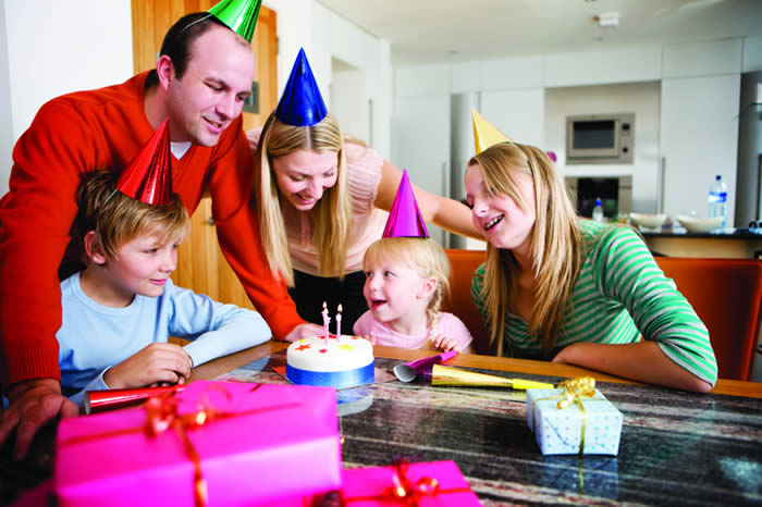 Family Traditions and Homeschooling