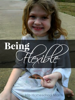 Being Flexible