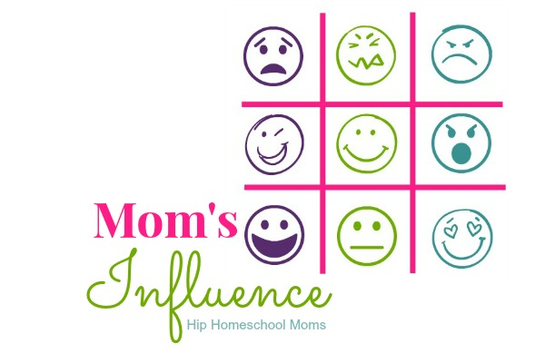 Mom's Influence