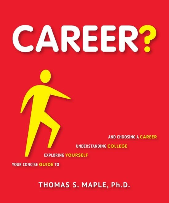 A Book Fit for Student Career Exploration