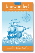 Knowonder The White Sail