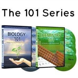 101 series logo Leann created