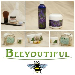 Beeyoutiful Products