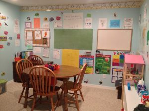 REAL Homeschool Classroom Ideas - Hip Homeschool Moms