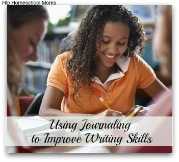 Using Journaling to Improve Writing Skills