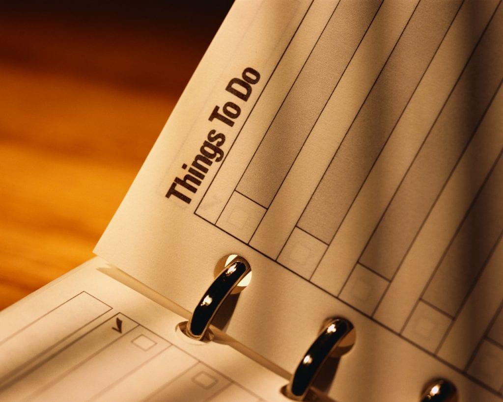 Organization Planners