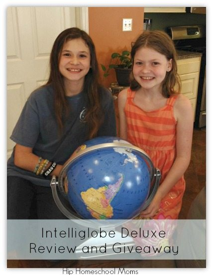 Intelliglobe Deluxe Review