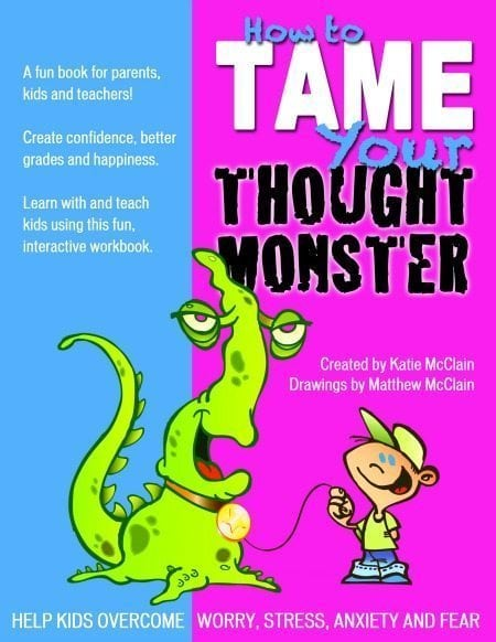 ThoughtMonsterCover
