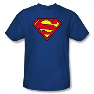 Gifts for teen boys hip homeschool moms for Make your own superman shirt