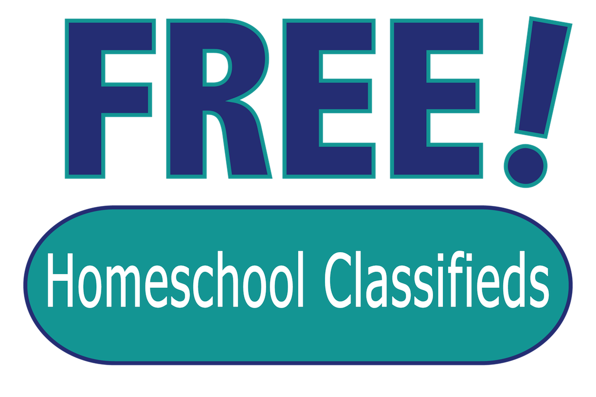 Homeschool Classified Listings