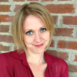 Stephanie Harrington
