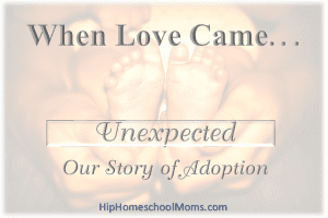 when love came unexpected