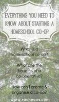 homeschool-co-op