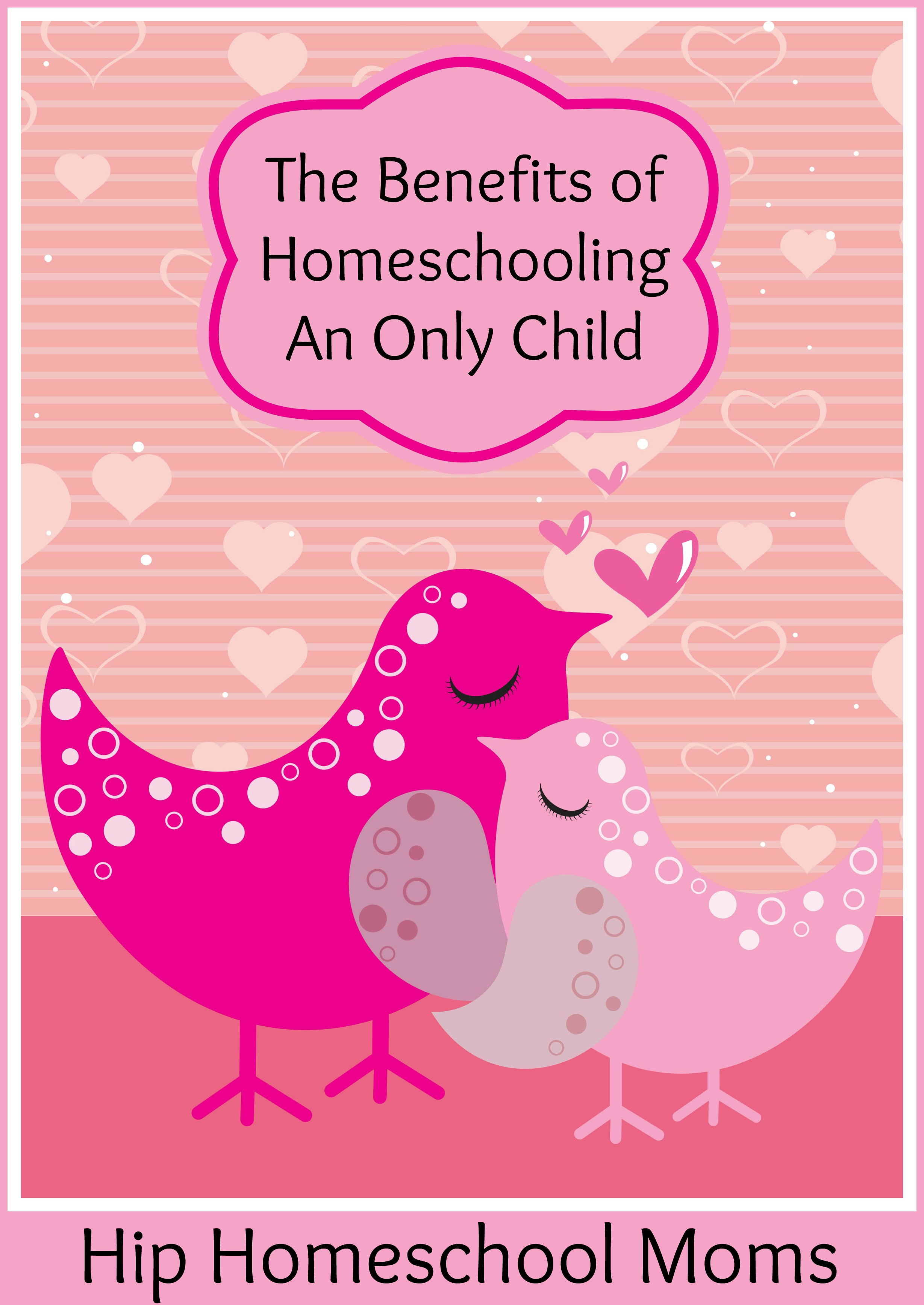the benefit of homeschooling Mother explains why she chose to homeschool her kids she talks about how homeschooling benefits her, her husband and her kids also mentions the value of.