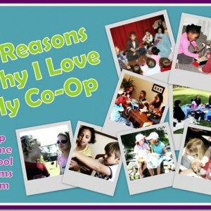 10 Reasons I Love My Co-op