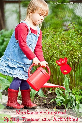 Montessori-Inspired-Spring-Themes-and-Activities