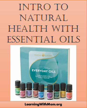 Natural-Health-with-Essential-Oils