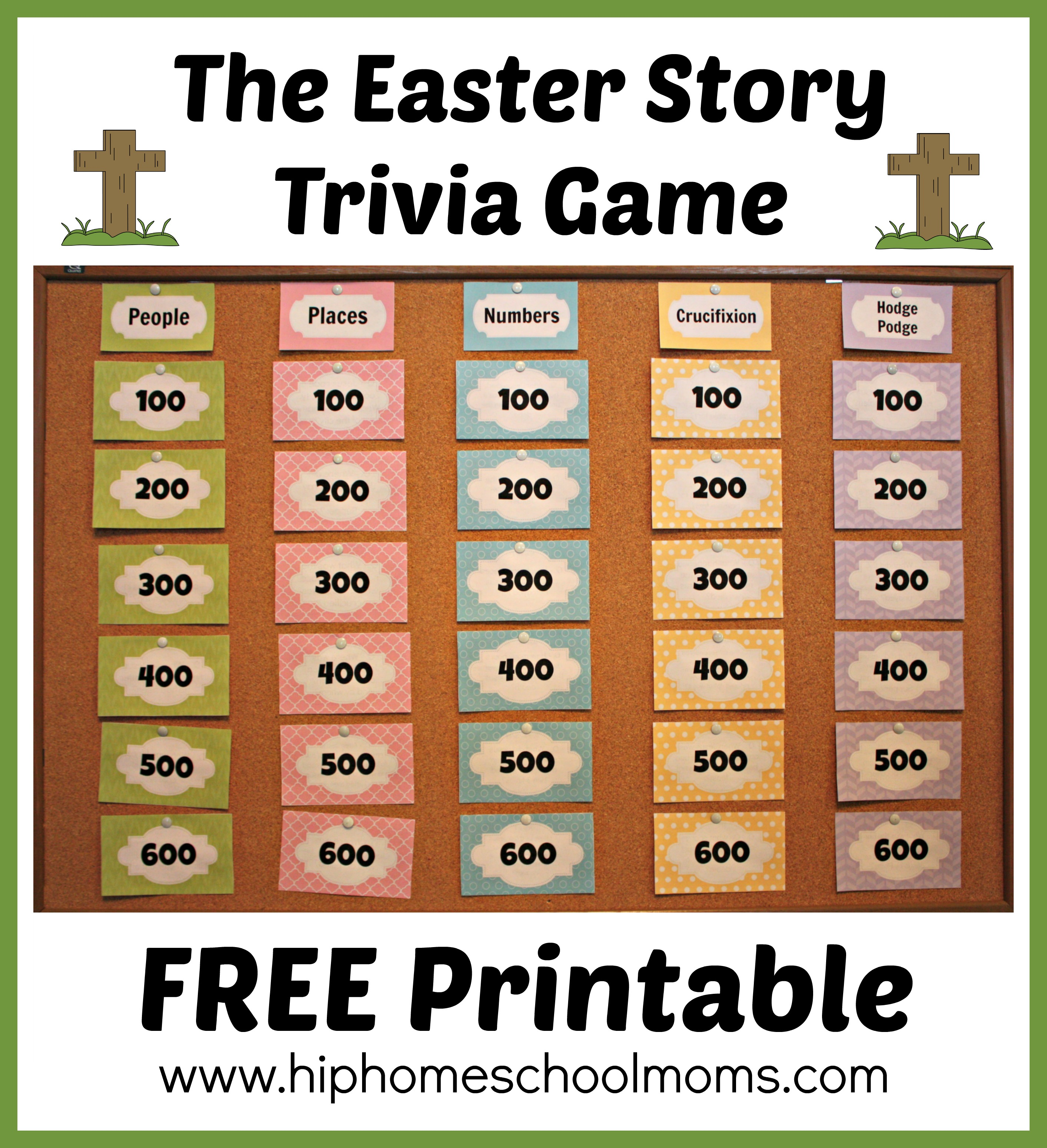 Free trivia questions and puzzles answers for team building games and ...