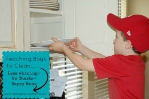 Teaching-Boys-to-Clean-Featured-Image