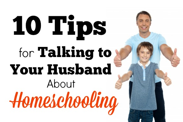 10 tips husband