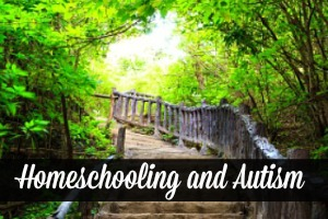 Homeschooling and Autism Featured Image