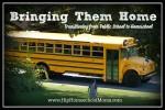 Transitioning from Public School to Homeschool