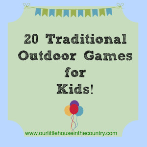 outdoor-games
