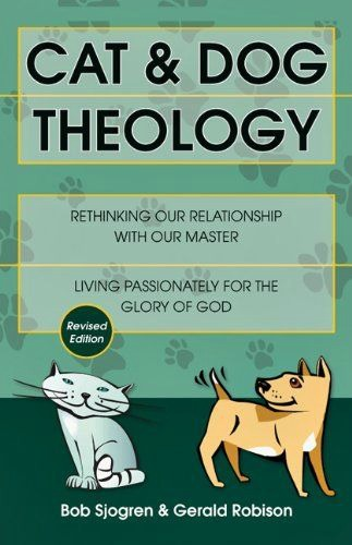 Cat And Dog Theology Review