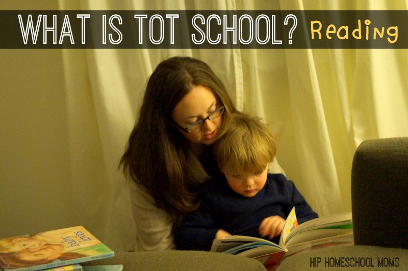 What is Tot School {and how can I do it at home}? - Hip Homeschool Moms