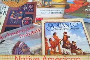 Recommended Books for Native American Study   Hip Homeschool Moms