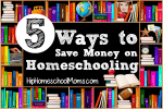 Homeschooling for Free (or Cheap)