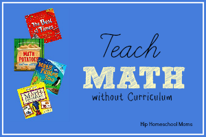 Teach Math Without Curriculum