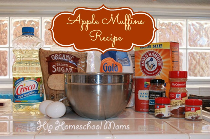 Apple-Muffins-Recipe