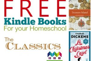 The Classics FREE Kindle Books