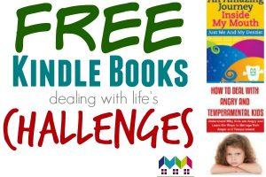 FREE Kindle Books about Family Challenges