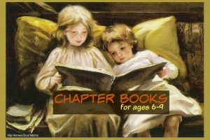 Chapter Books for Ages 6-9