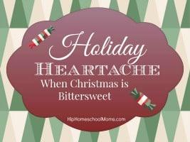 Holiday Heartache