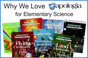 Why We Love Apologia 300x200