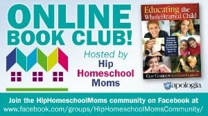 HHM Book Club Ed the WholeHearted Child Resized