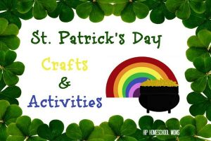 HHM St Patricks Day Pinnable Image