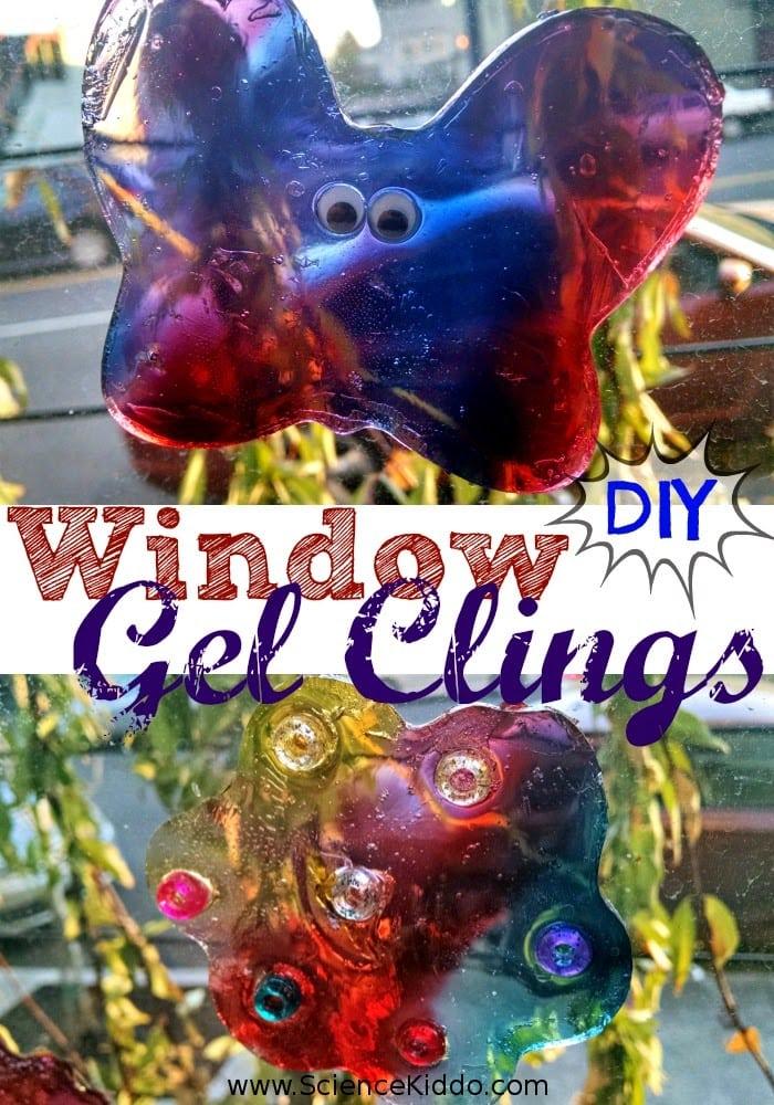 HHM Hop Window Gel Clings